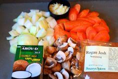 Rogan Josh (Lamb Stew) | Award-Winning Paleo Recipes | Nom Nom Paleo