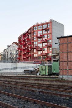 BDA-Preis Berlin 2015 verliehen / Von der Kantine zum Lokdepot - Architektur und Architekten - News / Meldungen / Nachrichten - BauNetz.de