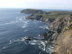 Broadhaven bay- my mother grew up here in county mayo