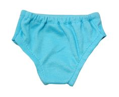 Doll Underwear Underpant for 18/'/' AG American Doll Life Clothes Dress Leopard