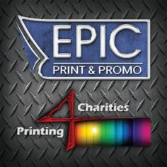 4 EPIC PRINT -  Download the app now!