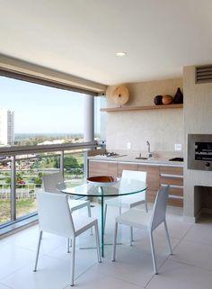 Apartamento neutro (Foto: Denilson Machado / MCA Estúdio )