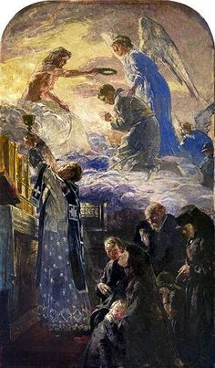 The Holy Mass - Heaven on earth