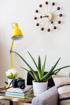 """Morning Moments of Zen: Create a """"Wake Up Happier"""" Spot 