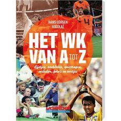 Het WK van A tot Z www.bibliotheeklangedijk.nl