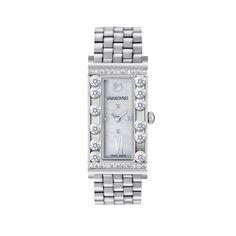Manuel Vera Signature: Colección de relojes Verano 2015 de Swarovski
