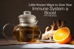 Keep your immune system in top fighting shape with these tricks.