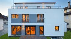 84 besten WEISS-Häuser Bilder auf Pinterest in 2018 | Bauhaus ...