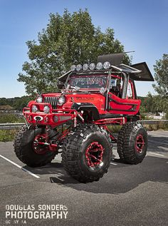 Transformers 3 jeep?