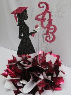 Maroon and Gold centerpieces - Google Search