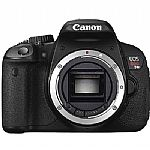 TheDigitalPros.com - Canon EOS Rebel T4I Digital Camera Package 1 $569.00