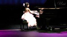 Umi Garrett, 11yr. - Liszt Waldesrauschen