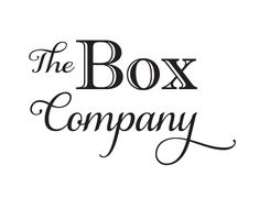 Box Company Logo. Love this Box Company, Company Logo, Craft Gifts, My Love, Logos, Gallery, Handcrafted Gifts, My Boo, Handmade Gifts