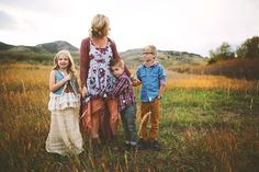 My Four Hens Photography | A Mama's Love | Fort Collins, CO Family Photographer