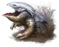 Monsters -- Buelette   Dungeons & Dragons