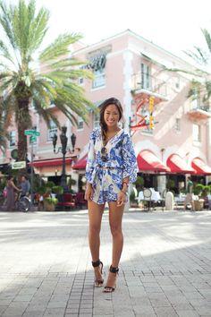 Song of Style Fashion Blogger. via: Nalaniee