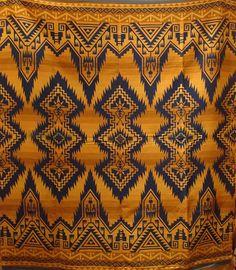 Cotton Blanket Ca. 1930's