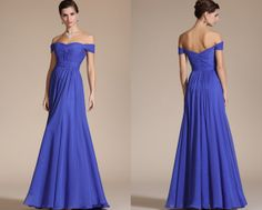 New Fabulous V-Cut Evening Dress Prom Dress (C00090705) on Etsy, US$165,00