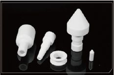 Where can #advanced_ceramics be found ?? #Yougyokuen_Ceramics is the manufacturer of advanced ceramics products and specializes in the development and production of #ceramics_components and composite parts for worldwide distribution.