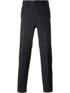 Slim Pantalon De Laine Et De Mohair-mélange Givenchy tZKAW6lQy