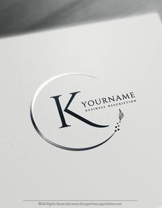 Create Your Own Alphabet Logo Design - - # . - Create your own alphabet logo design – – # own - Alphabet Design, Alphabet Logo, Letter A Logo Design, Circle Logo Design, Design Letters, Wedding Logo Design, Wedding Logos, Letter Logo Maker, Monogram Maker
