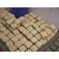 Wholesale Granite Cobblestone Patio Pavers,Granite Cube Stone In Paving Stone China Supplier Cobblestone Pavers, Garden Snakes, Patio Blocks, Driveway Paving, Engineered Stone, Paving Stones, Summer Garden, Patio Design, Natural Stones