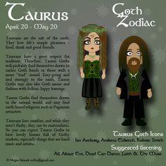 goth_zodiac__taurus_by_trellia-d7fdkik.jpg (650×650)