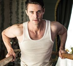 Ordeal By Innocence Matthew Goode Matthew William Goode, Mathew Goode, Ordeal By Innocence, Witch Tv Series, Cat Valentine Victorious, Ariana Grande Facts, Sam And Cat, A Discovery Of Witches, Big Sean