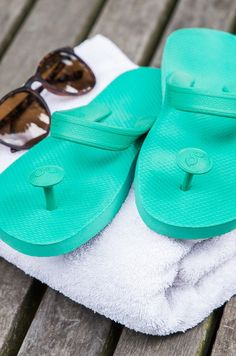 "Natural rubber conforms to your feet and won't make that ""flip-flop"" sound. Eco-friendly, comfy, and inspired by ancient Indian design."