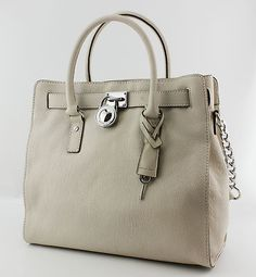 Super Popular MUST HAVE bag. Michael Kors Hamilton, only $250!