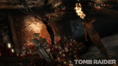 Tomb Raider (2013) Tomb Raider Video Game, Tomb Raider 2013, Lara Croft, Fanart, Raiders Fans, Airsoft, Games, Painting, Free