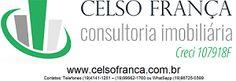 Corretor de Imóveis credenciado no CRECI 107918F, com ampla experiência no mercado Imobiliário nas áreas de Consultoria, Compra, Venda, Troca, Expansão de Novos Projetos, Financiamento, Administração de Aluguéis, Laudo de Vistoria, Avaliações Mercadológicas e Perito Judicial Credenciado pelo CNAI 17918