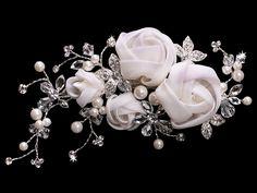 En Vogue Bridal Accessories - FL1341 (http://www.envogueaccessories.com/fl1341/)