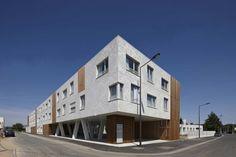 Monconseil Retirement Home / Atelier Zundel & Cristea