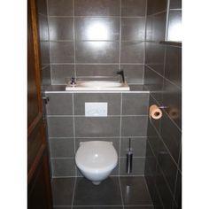 Wici bati lave mains int gr sur wc suspendu pour la future maison pinterest shops et design - Comment installer un wc suspendu ...