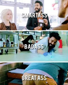 """Thank you tumblr. #iZOMBIE"""