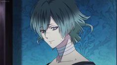 Azusa Mukami - Diabolik Lovers season 2, More blood. <3
