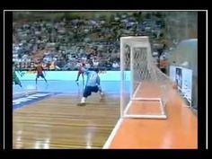 175. COMPETITION:  Club teams  - Carlos Barbosa (ACBF, Brasil) 4 InterMovistar (Spain  1  -  INTERCONTINENTAL CUP (2013) championship game  [3:10 Goal highlights] ▶
