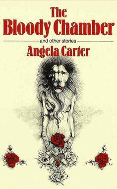 The Bloody Chamber by Angela Carter | 13 Literary Books That Young Adult Readers Will Love