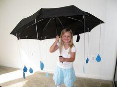 Singin' In the Rain costume?