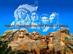 Happy Thanksgiving the Feast of Peace.001