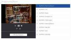 Playlister alternativa gratuita para compartir listas de reproducción a través de Internet   Playlister es una alternativa interesante a la hora decompartir listas de reproducción con amigos y familiares el funcionamiento de Playlister es muy simple e intuitivo. Una vez dentro de la web solo debes hacer clic en el botón Create a new playlist para comenzar a crear nuestra propia lista de reproducción. A continuaciónsolo tienes que ir añadiendo enlaces de YouTube a los vídeos que desees…