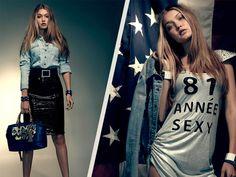 Guess presenta la nuova Iconic Customized Collection - Tendenze donna - diModa - Il portale... di moda