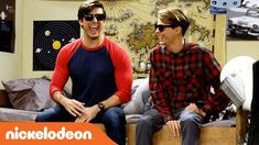 Jace Norman is taking you behind the scenes of the brand new Henry Danger episode 'Back to the Danger!' In it, Kid Danger and Captain Man face off with Drex . Jason Norman, Norman Love, Henry Danger Jace Norman, Henry Danger Nickelodeon, Nickelodeon Shows, Private Eye, Jaco, Gifts For Boys, Jikook