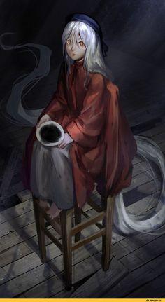 painter girl,DSIII персонажи,Dark Souls 3,Dark Souls,фэндомы,Jiying Zhao,Ashes of Ariandel