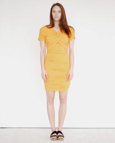 Brush Dress $154
