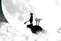 Kingdom Hearts キングダムハーツの壁紙 | 壁紙キングダム PC・デスクトップ版