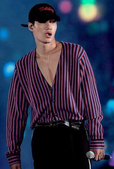 Kai being rude as always Chanyeol, Exo Kai, Kyungsoo, Kaisoo, Chen, Sekai Exo, Kim Minseok, Kim Junmyeon, Kpop Exo