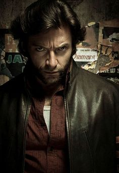 Will 'X-Men: Days of Future Past' Be Hugh Jackman's Last Movie as 'The Wolverine'? Wolverine Hair, Wolverine Movie, Logan Wolverine, X Men, Hugh Jackman, X23 Logan, Wolverine Pictures, Laura Movie, Joker Cartoon