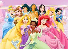 New Pictrue of Disney Princess - disney-princess Photo